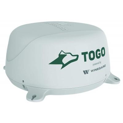 AMPLIFICATEUR DE SIGNAL WIFI + 4G LTE, TOGO