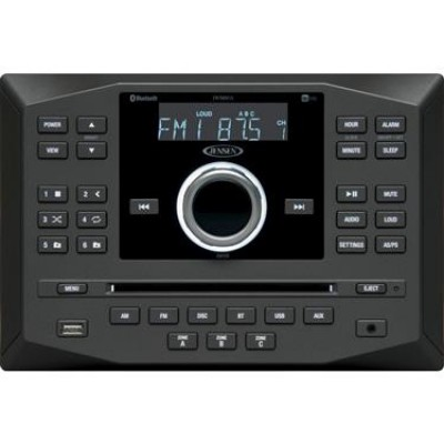 RADIO AM/FM/CD
