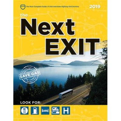 GUIDE '' THE NEXT EXIT 2019''