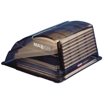 MAXXAIR VENT COVER, SMOKE