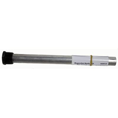 Tige d'anode en magnésium  9½
