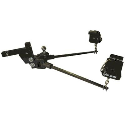 SWAY PRO 2000 CLAMP-ON