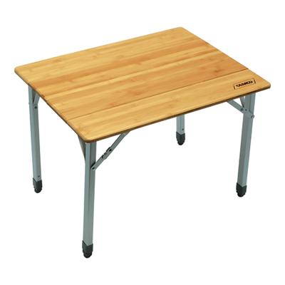 TABLE DE BAMBOU PLIABLE