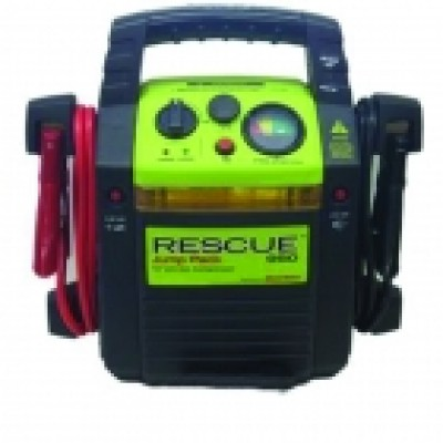BLOC D'ALIMENTATION PORTABLE RESCUE 950