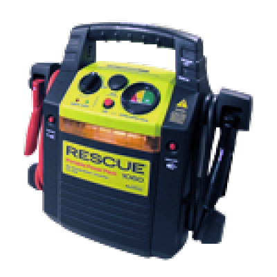 BLOC D'ALIMENTATION PORTABLE RESCUE 1060
