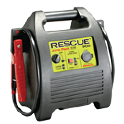 BLOC D'ALIMENTATION PORTABLE RESCUE 900