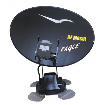 ANTENNE SATELLITE RF MOGUL POUR SHAW DIRECT