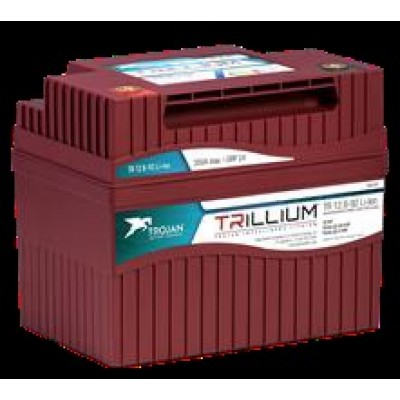 BATTERIE LITHIUM 12 VOLTS / GROUPE 24