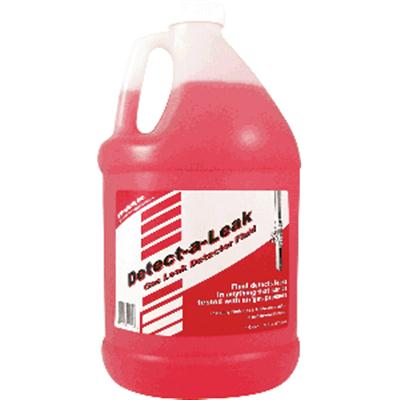 DETECT-A-LEAK SPRAY 1-gallon