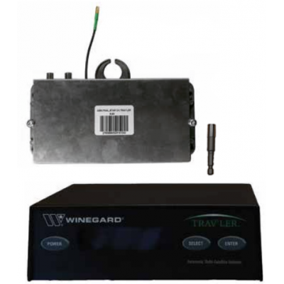 KIT DE MISE À JOUR POUR ANTENNE WINEGARD TRAVLER SHAW DIRECT